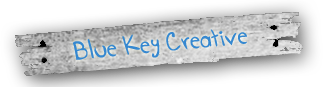 Blue Key Website Design
