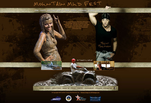 Mountain Mud Fest