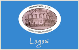 Parrottsville Inn Logo